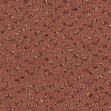 Ковровое покрытие для кинозалов Trapez B коричневого цвета