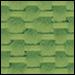Стеклоткань с высокой механической прочностью зеленого цвета