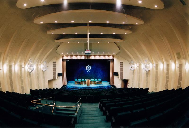 Конференц-залы в Москве Аренда конференц-залов